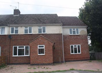 Thumbnail 4 bed property to rent in Maino Crescent, Lutterworth