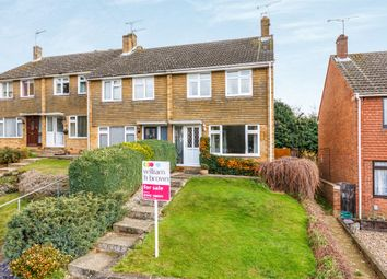Thumbnail 3 bed end terrace house for sale in Valeside, Hertford