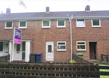 Thumbnail 2 bedroom terraced house for sale in Olive Street, South Shields