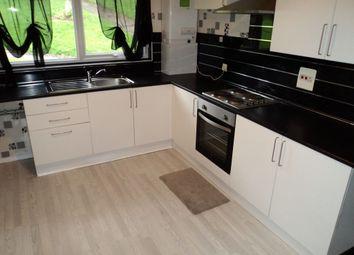 Thumbnail 3 bed terraced house to rent in Summerton Walk, Darwen