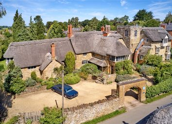 Temple Mill Road, Sibford Gower, Banbury, Oxfordshire OX15. 7 bed property for sale