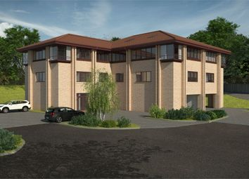 Thumbnail 2 bed flat for sale in 14 Sandridge Park, Porters Wood, St Albans, Hertfordshire