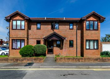 Thumbnail 1 bed flat for sale in Belvedere Close, Guildford