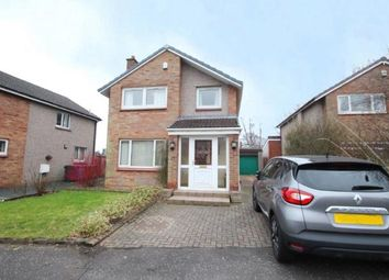 Thumbnail 3 bed detached house for sale in Barassie Drive, Kirkcaldy, Fife, United Kingdom