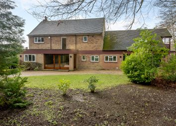 Thumbnail 5 bed detached house for sale in Judges Drive, Norwich