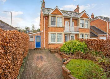 Thumbnail 3 bed flat to rent in George Lane, Marlborough
