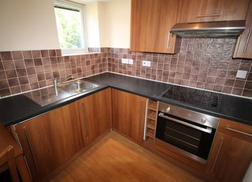 Thumbnail 1 bed flat to rent in Richmond Rd, Roath, Cardiff