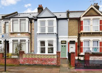 Thumbnail 3 bed terraced house to rent in St. Pauls Road, Tottenham