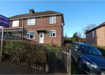 Thumbnail 3 bed semi-detached house for sale in Ramsdale Road, Carlton
