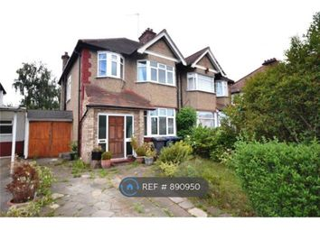 5 bed semi-detached house to rent in Great North Way, London NW4
