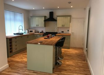 Thumbnail 3 bed semi-detached house to rent in Chequer Road, Doncaster