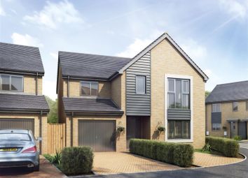 Thumbnail 5 bed detached house for sale in 12 Wyatt Close, Dursley