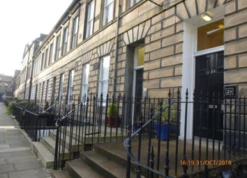 Thumbnail 2 bed flat to rent in Broughton Place, New Town, Edinburgh
