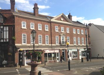 Thumbnail 2 bed flat to rent in Market Square, Westerham