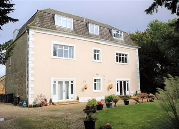 Thumbnail 2 bed flat for sale in Mannington Lane, Westlea, Swindon