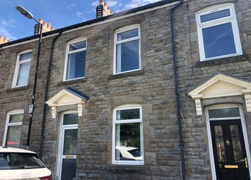 4 bed terraced house for sale in Greenfield Terrace, Landore, Swansea SA1
