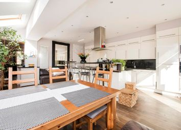 Thumbnail 6 bedroom semi-detached house for sale in Allison Road, London