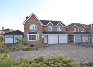 5 bed detached house for sale in Bleriot Crescent, Whiteley, Fareham PO15