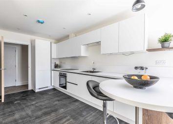Queens Gate, Dedworth Road, Windsor SL4. 1 bed flat for sale