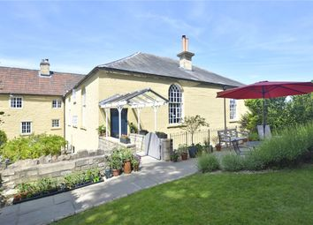 Thumbnail 4 bed semi-detached house for sale in Ancliff Square, Avoncliff, Bradford-On-Avon, Wiltshire