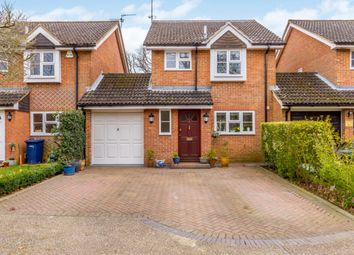 Thumbnail 3 bed property for sale in College Hill, Godalming