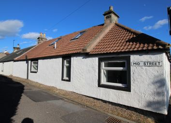 Thumbnail 2 bed cottage for sale in Cupar Road, Largoward