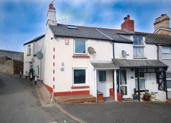 Thumbnail 2 bedroom cottage for sale in Abbotsham, Bideford
