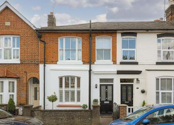 Warren Road, Reigate RH2. 3 bed property for sale