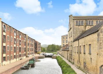 Thumbnail 2 bed flat for sale in Home Orchard, Ebley, Stroud