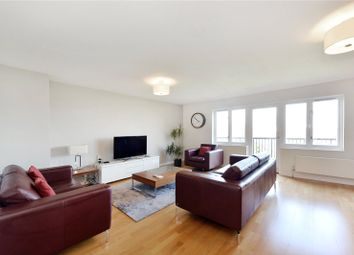 Thumbnail 3 bed flat for sale in Van Gogh Court, Amsterdam Road, London