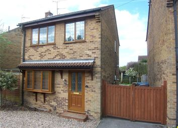 Thumbnail Detached house to rent in Breckbank, Forest Town, Mansfield, Nottinghamshire