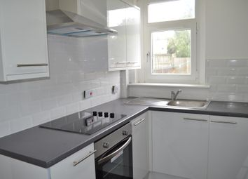 Thumbnail 1 bed flat for sale in Monkland View Crescent, Bargeddie, Glasgow