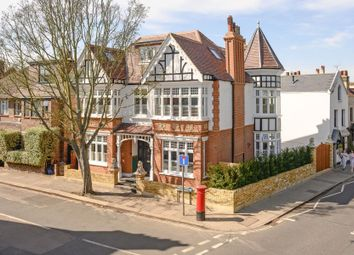 Brookwood Avenue, Barnes SW13. 6 bed detached house for sale
