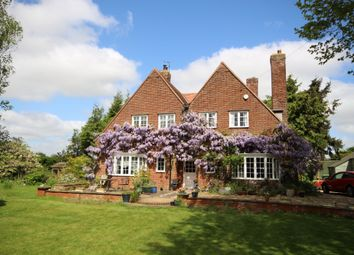 Thumbnail 5 bed detached house for sale in South Walsham Road, Acle, Norwich