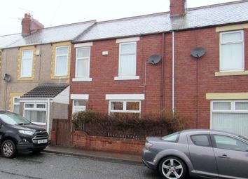 Thumbnail 3 bed terraced house for sale in Mowbray Terrace, Choppington