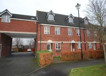 Thumbnail 3 bed property to rent in Caroline Court, Burton On Trent, Staffordshire