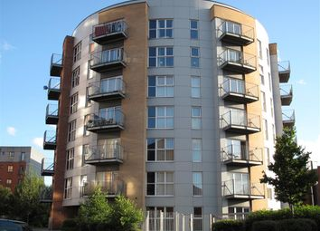 Thumbnail 2 bed flat to rent in 7 Stillwater Drive, Manchester