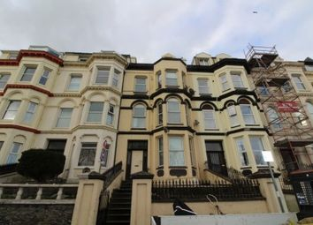 Thumbnail 1 bed flat for sale in 3 Belmont Terrace Douglas, Isle Of Man