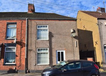 Thumbnail 2 bed terraced house for sale in Nuneaton Road, Bedworth