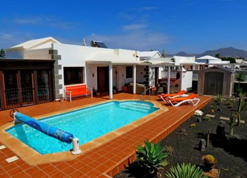 Thumbnail 4 bed villa for sale in Parque Del Rey, Playa Blanca, Lanzarote, Canary Islands, Spain