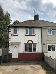 Thumbnail 1 bed detached house for sale in Richard Williams Road, Wednesbury