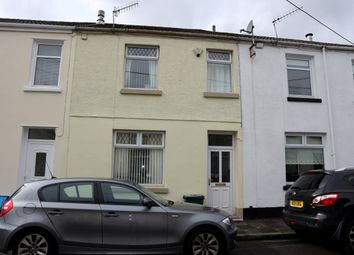 Thumbnail 1 bed terraced house for sale in Clare Street, Merthyr Tydfil