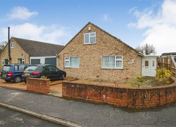 Thumbnail 4 bed detached house for sale in 63A Campbell Crescent, East Grinstead, West Sussex
