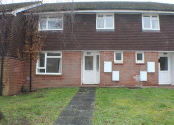 Thumbnail 3 bedroom terraced house to rent in Wakefords Park, Church Crookham, Fleet