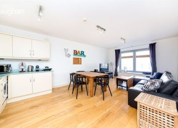 Thumbnail 2 bed flat to rent in Queens Road, Brighton