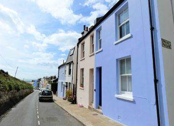 Thumbnail 2 bed terraced house to rent in Tacklway, Hastings Old Town