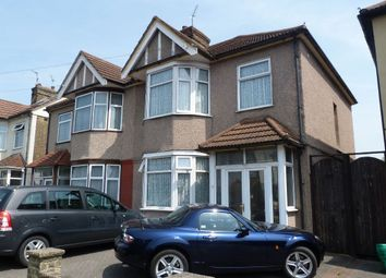 Thumbnail 3 bed semi-detached house for sale in Beehive Lane, Redbridge