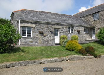 Thumbnail 2 bed semi-detached house to rent in Higher Trewiggett, St. Teath, Bodmin