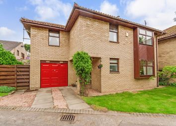 Thumbnail 4 bed detached house for sale in West Mill Wynd, Lasswade