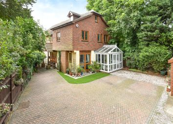 Thumbnail 5 bed detached house for sale in Asprey Place, Chislehurst Road, Bromley